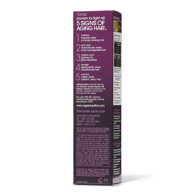 Intense Lift Medium Intense Violet Permanent Liqui-Creme Hair Color
