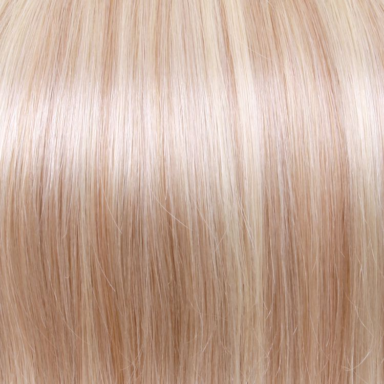 3-in-1 Hair Wrap Blonde Frost