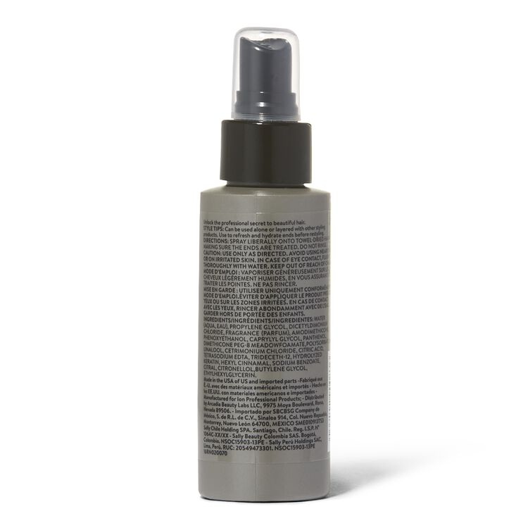 Styling Leave In Conditioner Travel Size