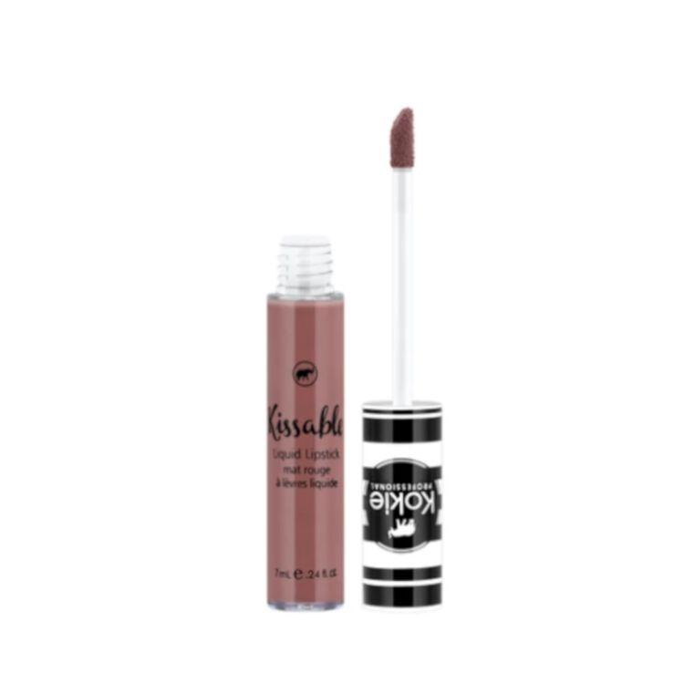 Kissable Matte Liquid Lipstick Serenity