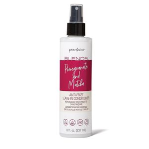 Blends Pomegranate & Matcha Anti-Frizz Leave-In Conditioner
