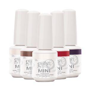 Marilyn Monroe Collection Soak-Off Gel Nail Polish