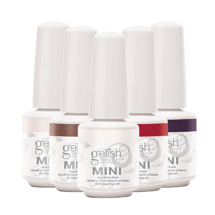 Marilyn Monroe Collection Soak-Off Gel Nail Polish