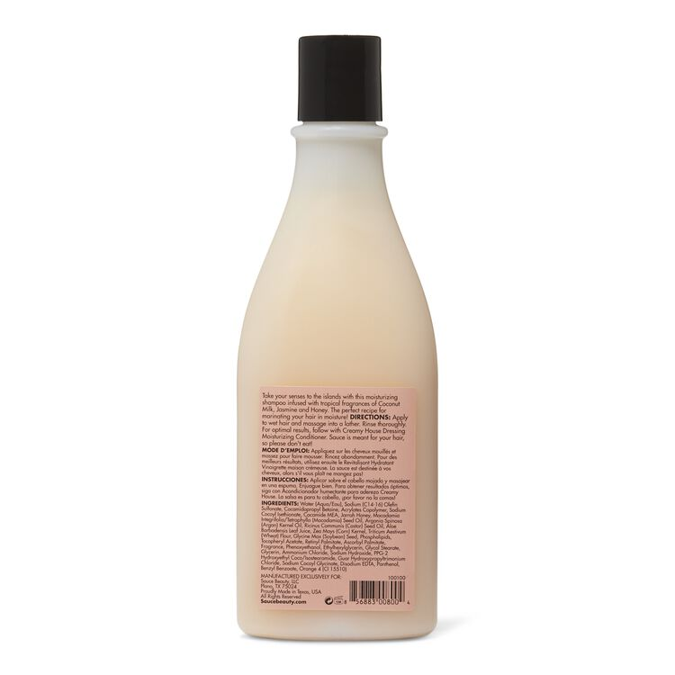 Island Marinade Moisturizing Shampoo