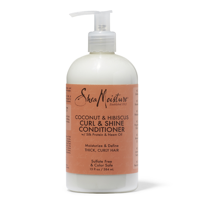 Curl & Shine Conditioner