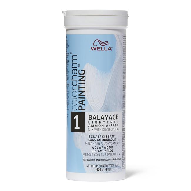 Painting Balayage Lightener 14 Oz