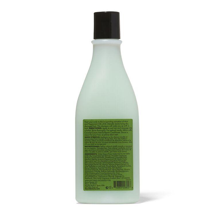 Chimichurri Mint Tingle Intense Repair Shampoo