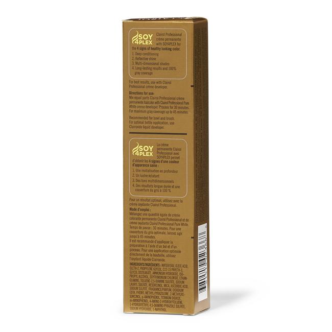 5NN Lightest Rich Neutral Brown Premium Creme Hair Color