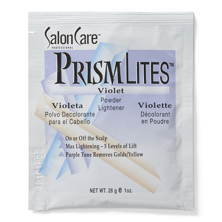 Prism Lites Violet Lightener 1 oz