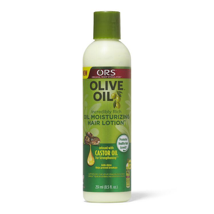 Olive Oil Moisturizing Hair Lotion