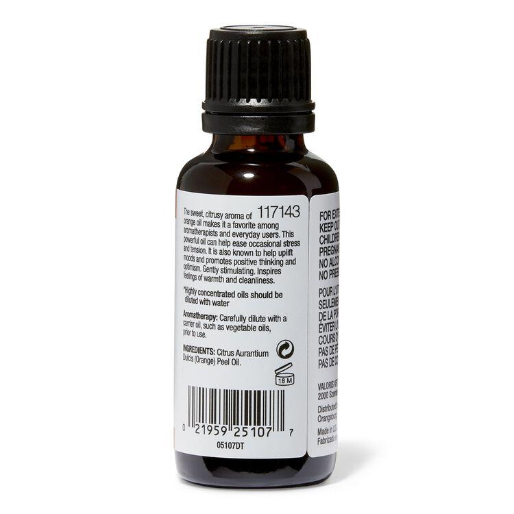 Essential Oil Orange