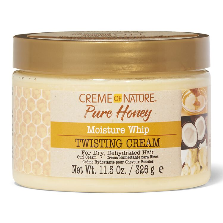 Moisture Whip Twisting Cream