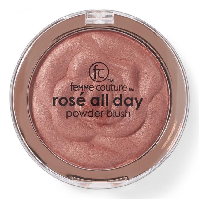 Get Rosy Sunset Rose Blush