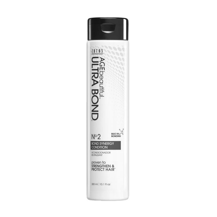 Ultra Bond Bond Synergy No. 2 Conditioner