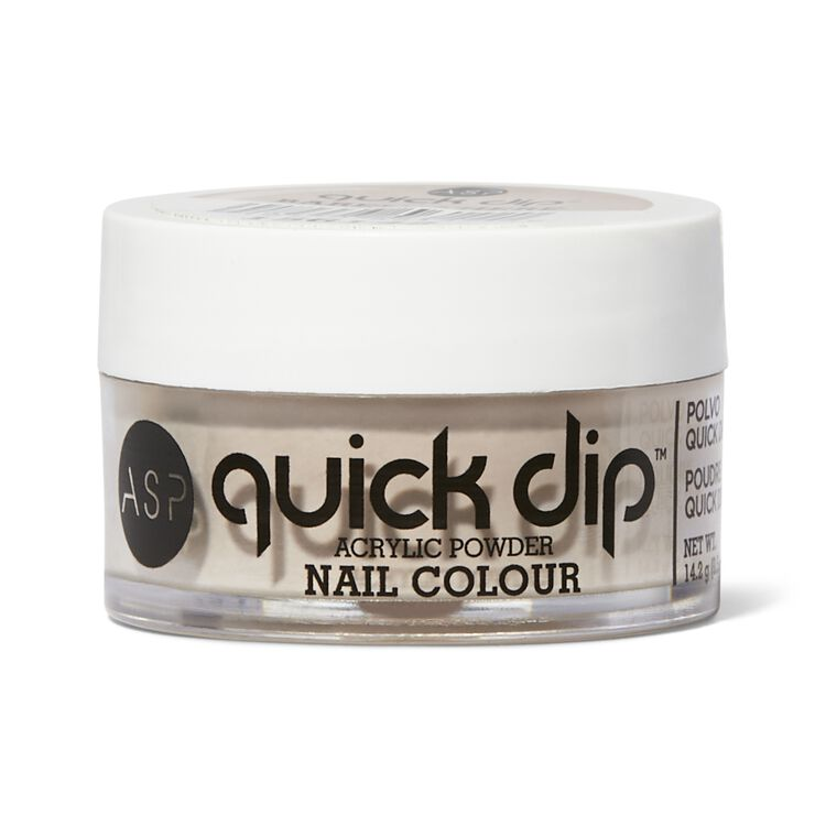 Barely There Quick Dip Powder