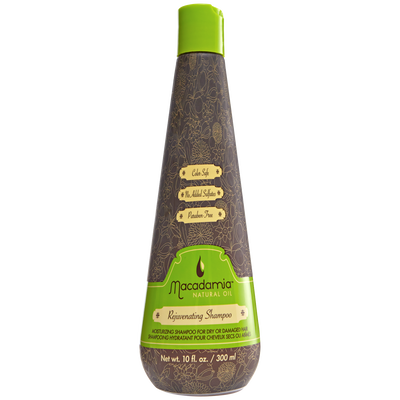 Rejuvenating Shampoo 10 oz.