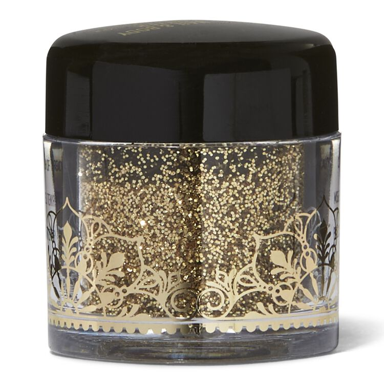 Goldie Locks Nail & Body Glitter