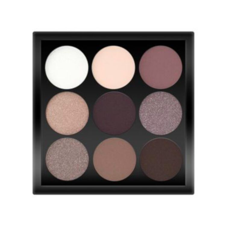 Small Eyeshadow Palette Classic Romance
