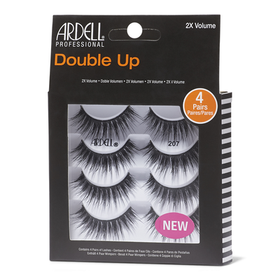 4 Pack Double Up 207 Lashes