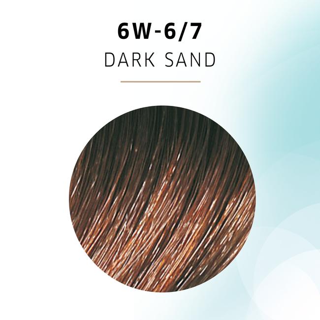 Dark Sand Demi Permanent Hair Color