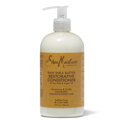 Raw Shea Butter Restorative Conditioner