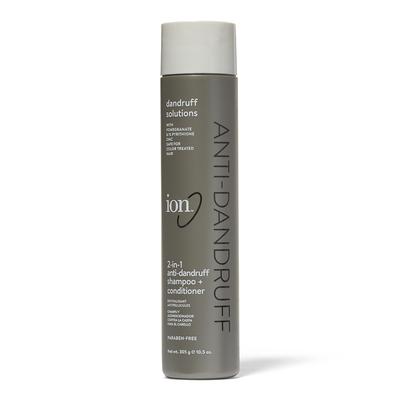 2 in 1 Anti Dandruff Shampoo & Conditioner