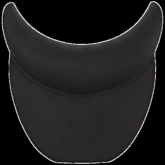 Silicone Shampoo Neck Black Neck Rest