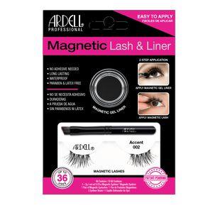Magnetic Lash & Liner Accent Kit