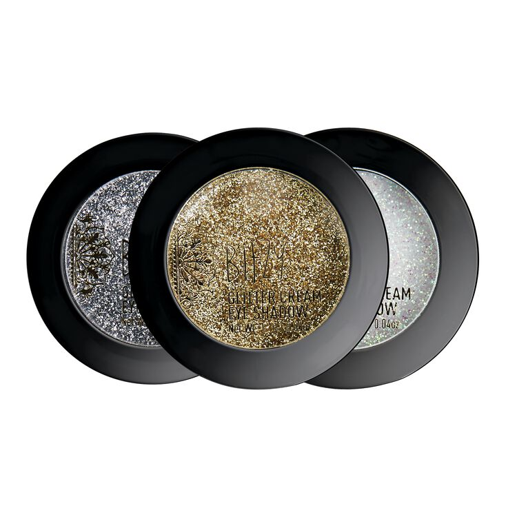 Glitter Cream Eye Shadow