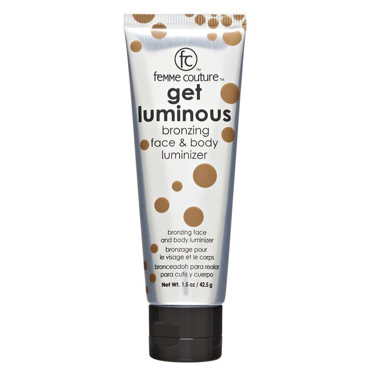 Face & Body Highlighting Luminizer