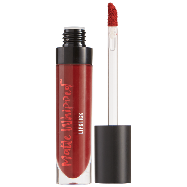 Smokin Haute Whipped Matte Lipstick