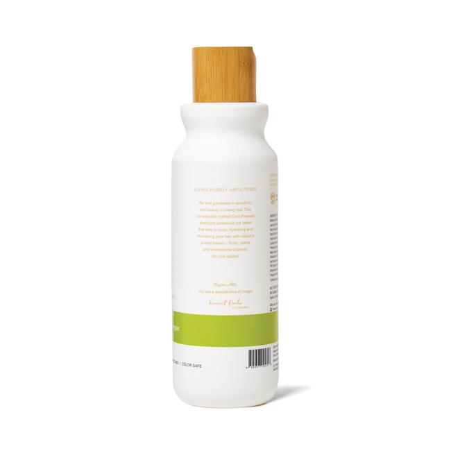 Truly Unruly Shampoo - Avocado + Apple Cider Vinegar + Rosemary Oil