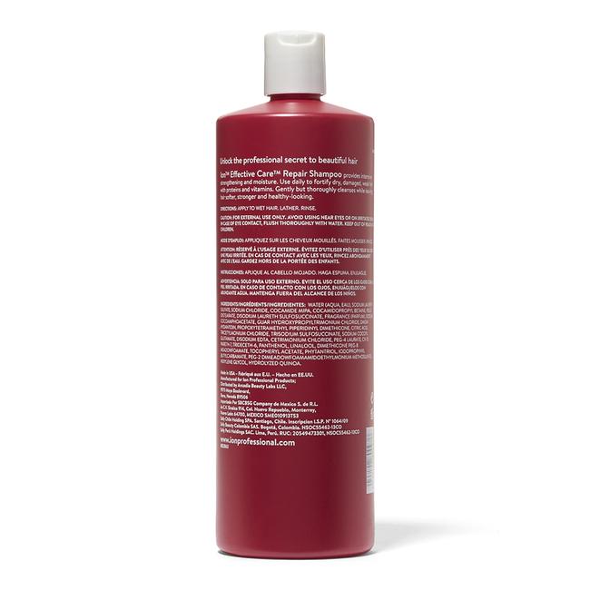 Effective Care Repair Shampoo