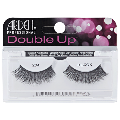 Double Up #204 Lashes