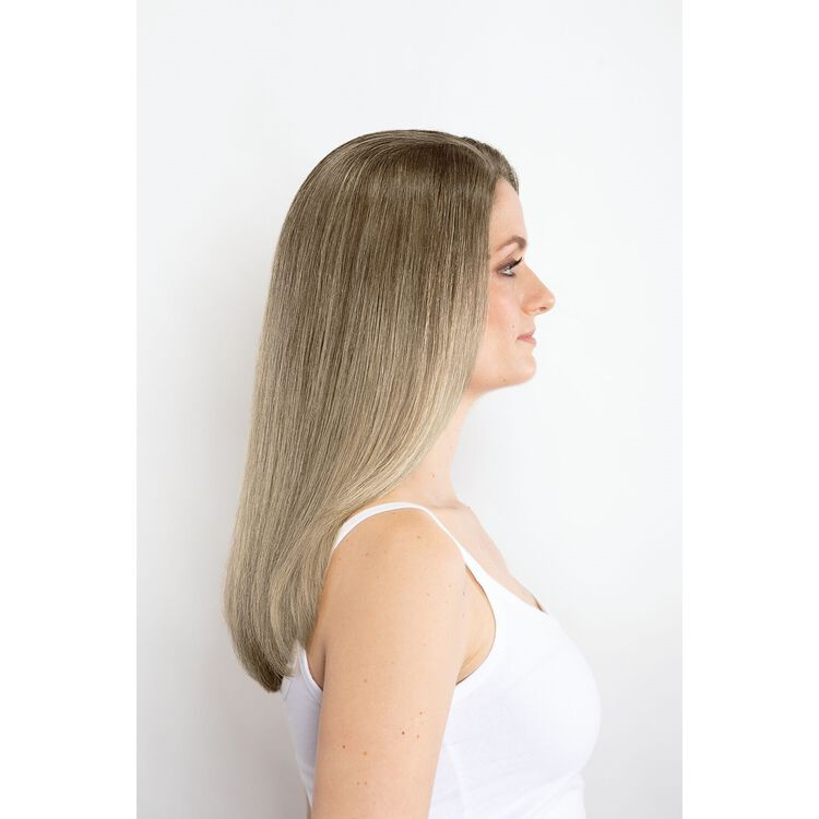 8A Medium Ash Blonde Permanent Liqui-Creme Hair Color