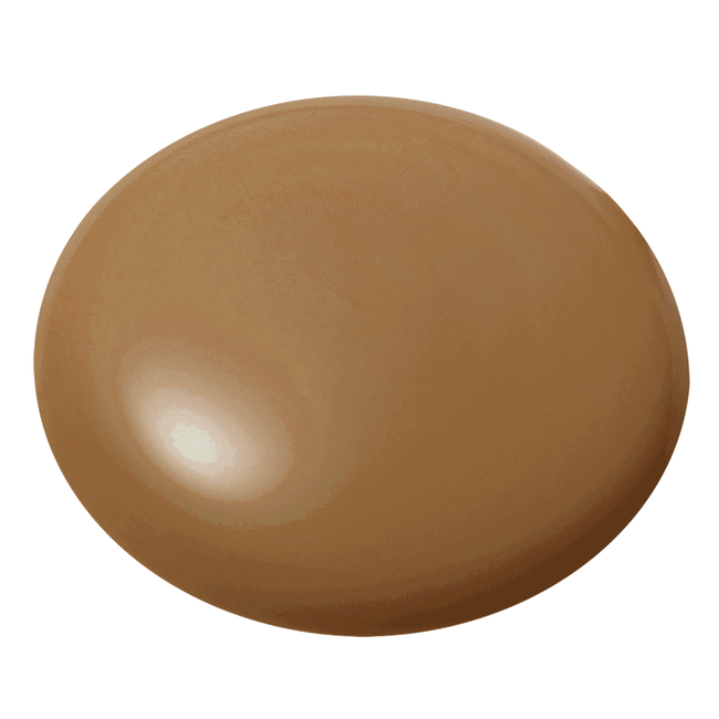 Meet Your Matte Velvet Foundation Caramel