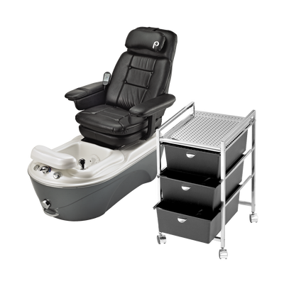 PS94 Anzio Pedicure Spa with FREE Pedi Cart