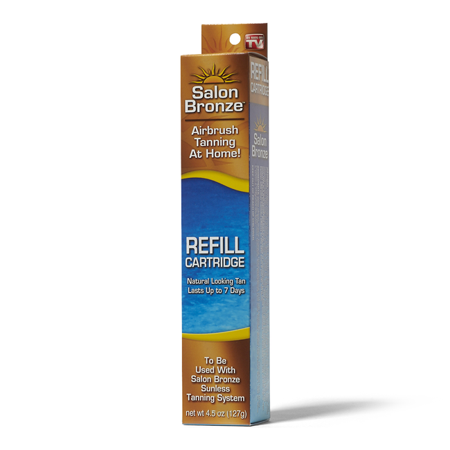 Airbrush Tanning System Refill