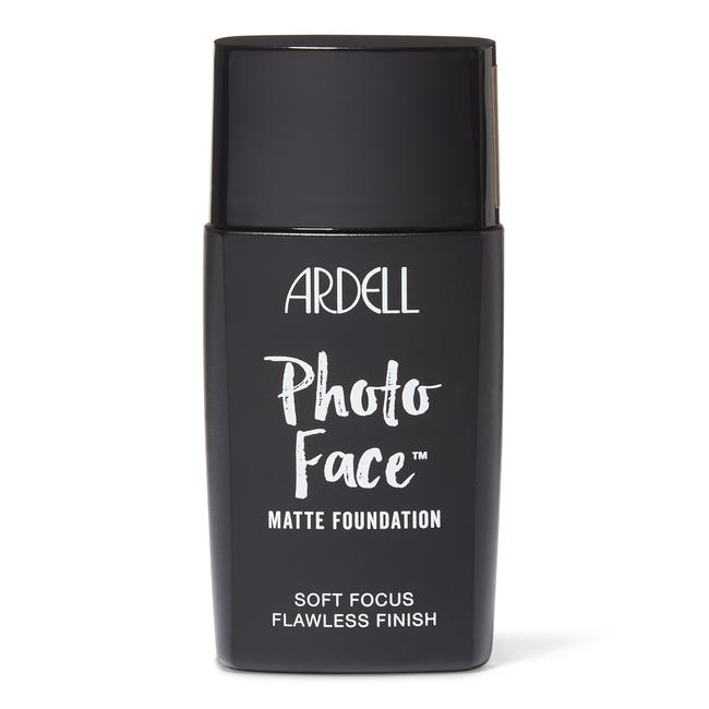 Photo Face Matte Foundation Medium 6.0
