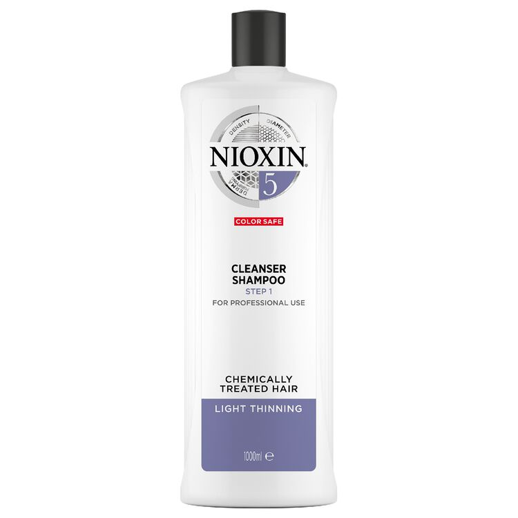 System 5 Cleanser 33.8oz