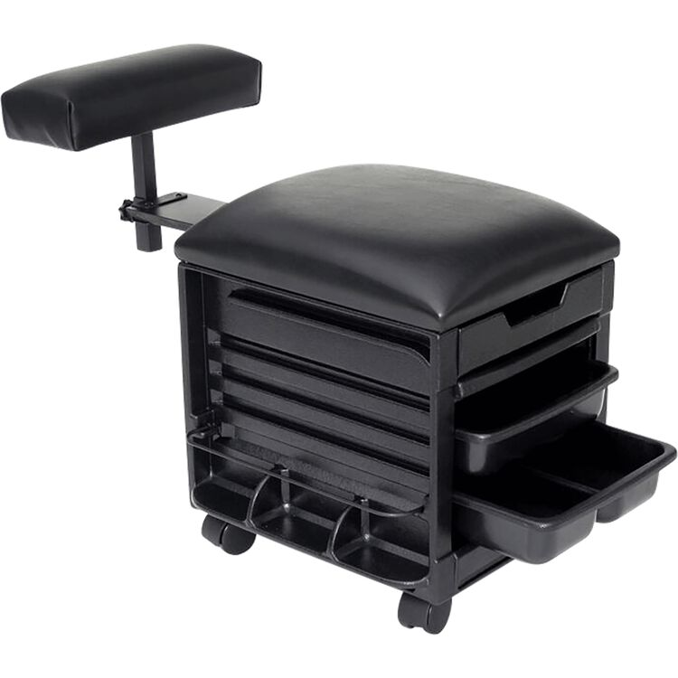 Pedi Roll Pedicure Stool