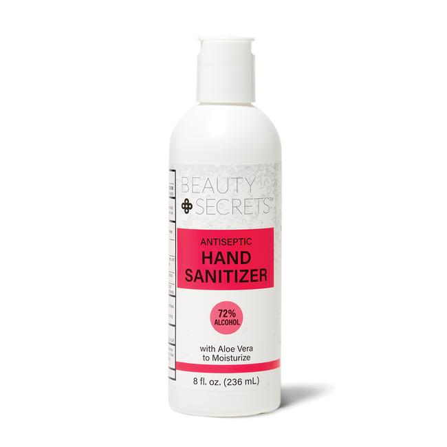 Hand Sanitizer 8oz