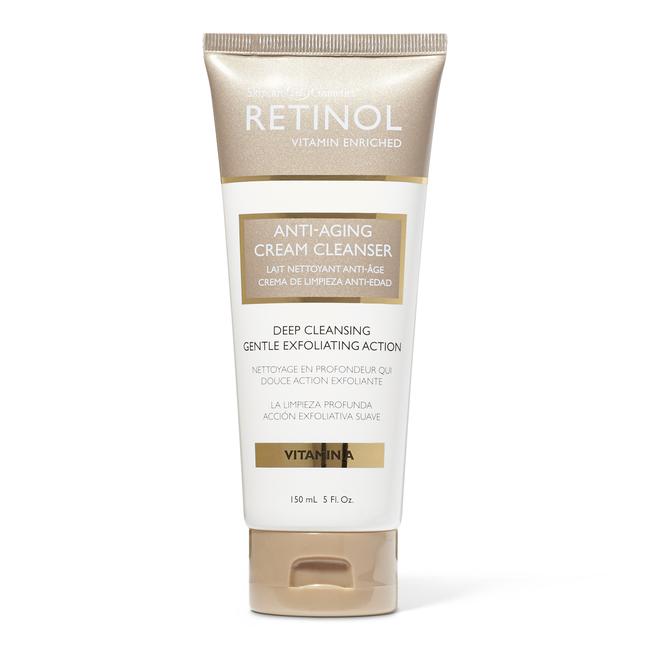 Anti Aging Cream Cleanser