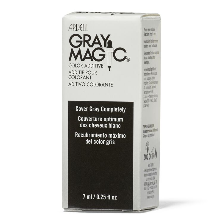 Gray Magic Color Additive .25 oz.