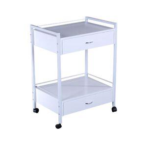 Bella Two Drawer Storage Cart
