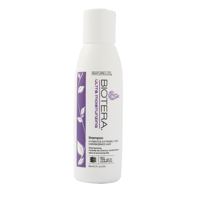 Ultra Moisturizing Shampoo Travel Size