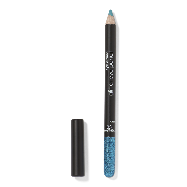 Eye Drama Glitter Eye Pencil Turquoise