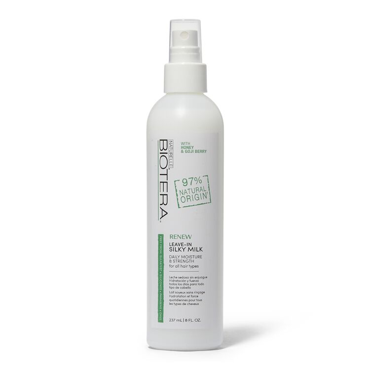 Natural Origin Renew Leave-In Silky Milk