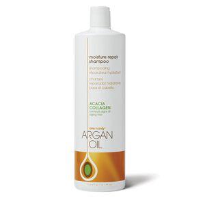 Argan Oil Moisture Repair Shampoo 33.8 oz