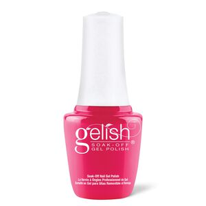 MINI Soak-Off Gel Nail Polish Don'T Pansy Around